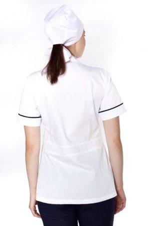 Блуза горничной, классический