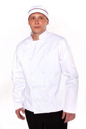 Китель повара,  мужской с подкладом
